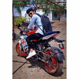 Viraj Pawar avatar