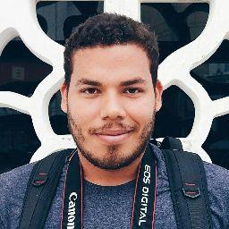 Madson A. de Luna Aragão avatar