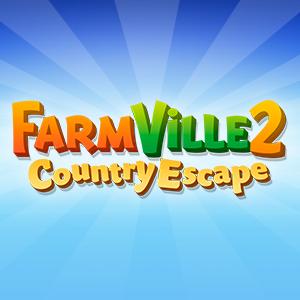 FarmVille 2 Country Escape  Google+ hayran sayfası Profil Fotoğrafı