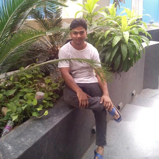 Mohd Akram Shaikh avatar