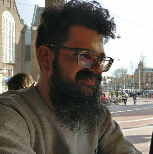 Filipe Marques avatar
