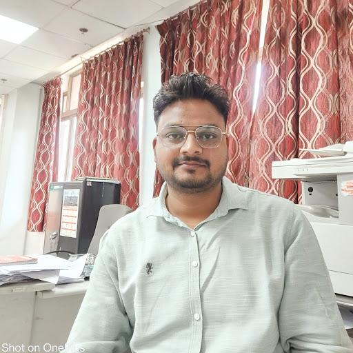 Golu raj avatar