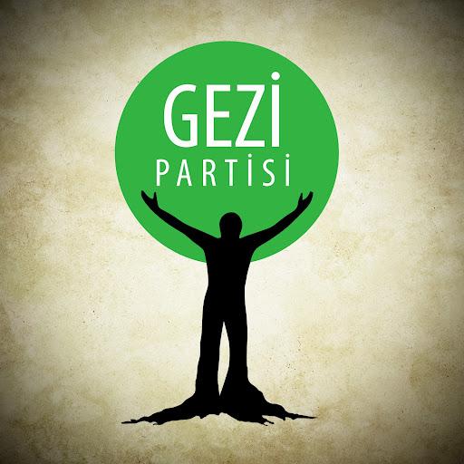 Gezi Partisi  Google+ hayran sayfası Profil Fotoğrafı