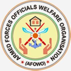 Armed Forces Officials Welfare Organization (AFOWO)