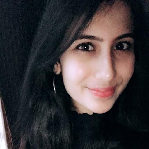 Isha Choudhury avatar