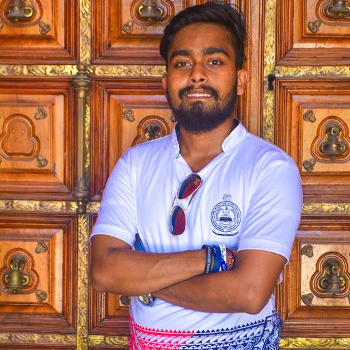 Tharanga Sandamal review