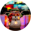 snowman c