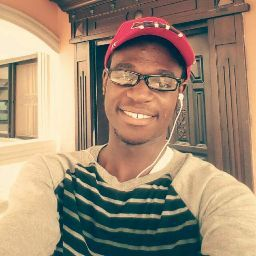 Samson Amaugo