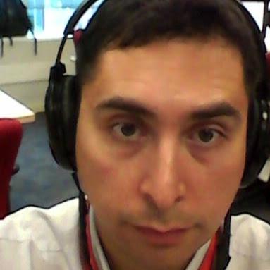 Mauricio Acuña