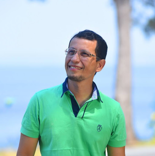 Luiz Alberto Silva