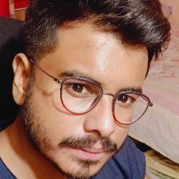 Sourav Burman