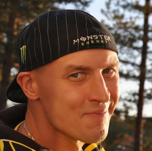 Janne Luoto