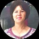 Natalia Tsuprova