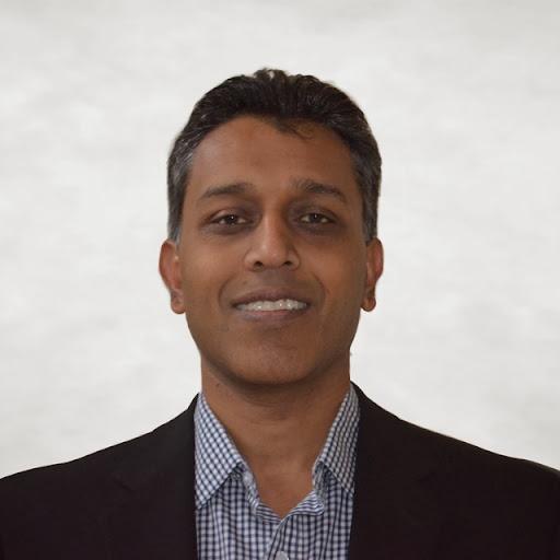 Raju Patel's avatar