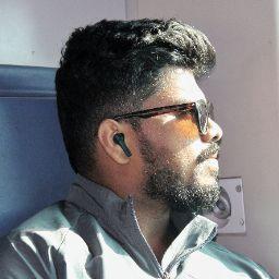 Vishnu Harilal