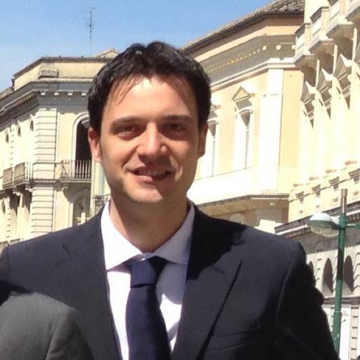 Gianluca Mazzilli