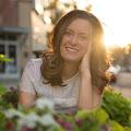 Megan Thompson's profile image