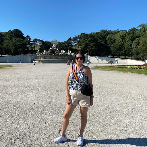 Pamela Arribasplata avatar