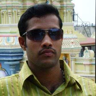 Babeesh Bhaskar
