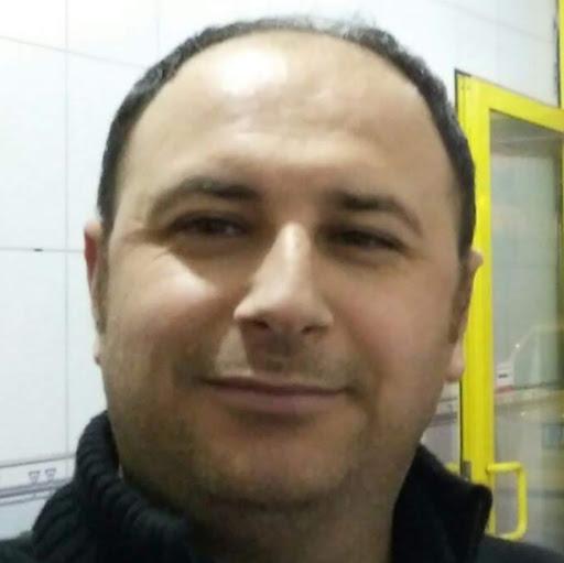 Emre Yunal