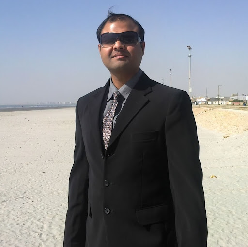 Shujat Abbas