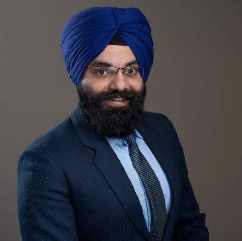 Mantej Singh Dhanjal