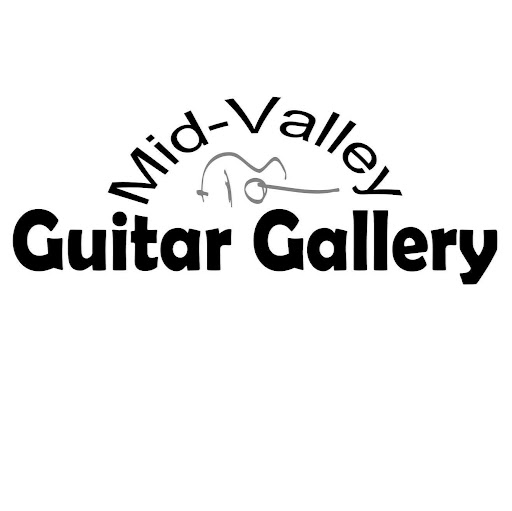 Mid-Valley Guitar Gallery