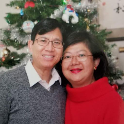 Chris and Rosita Lou