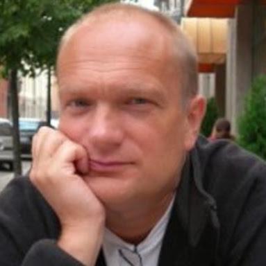Thomas Darmark