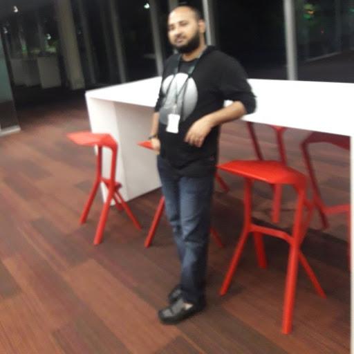 Mohammad fuzail