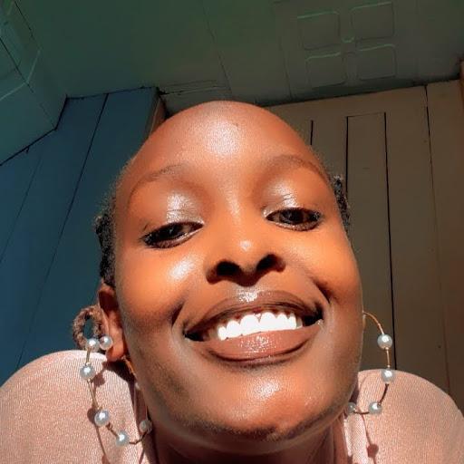 Maria Njoroge