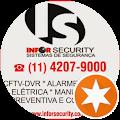 Inforsecurity Sistemas de Segurança