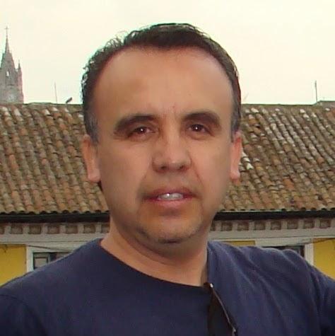 Manuel Haro