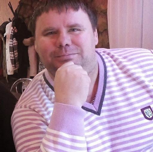 Андрей Зименко