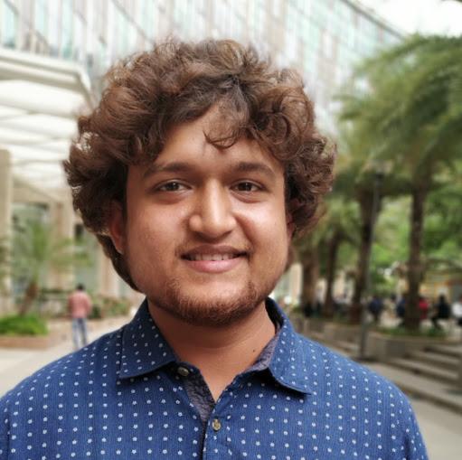 Aditya Patil's avatar