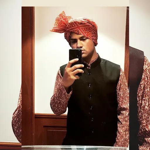 Akshat Pratap Singh
