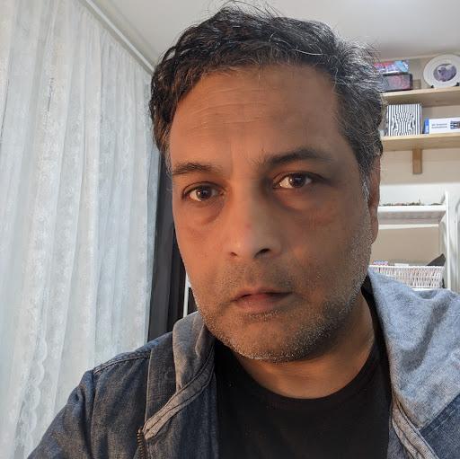 Dipen Mitra's avatar