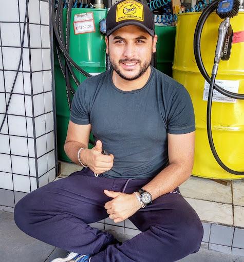 Leandro Correa