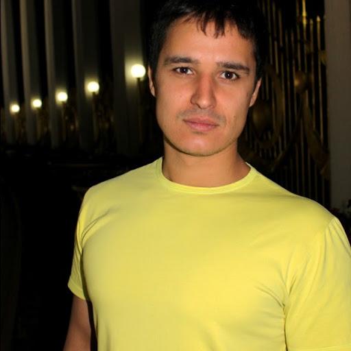 Renat Salykbaev