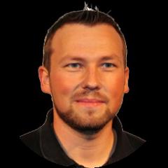 Andreas Bieri Avatar