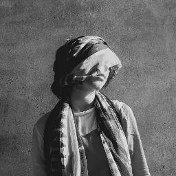 Poet Zaina Batool