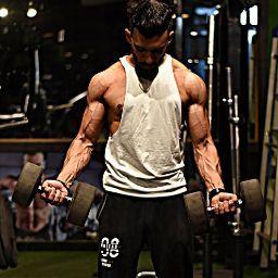 Anas fitnessmotivation