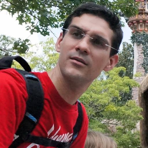 Carlos H. Vieira