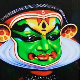 Aarathy Nair's avatar