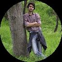 Photo of Mehdi Nikoo (panoramicus.com)