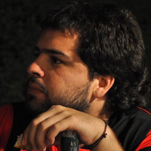 Sebastian Romero