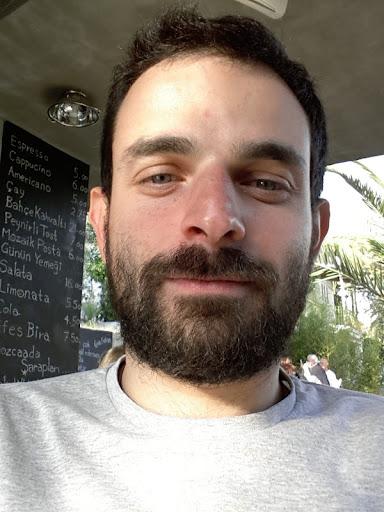 Doğan Fennibay's avatar