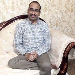 Jagdeesh Devu