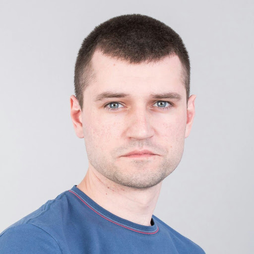Михаил Масютенко