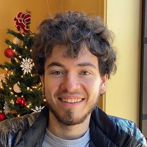 Zack Sussman